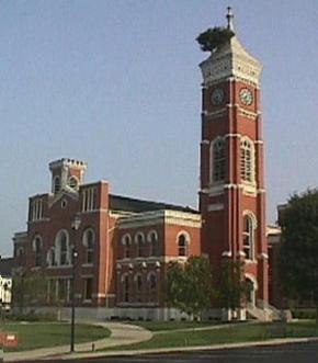 Picture of Decatur County Court House